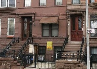 Pre Foreclosure in Brooklyn 11221 GREENE AVE - Property ID: 1052687301