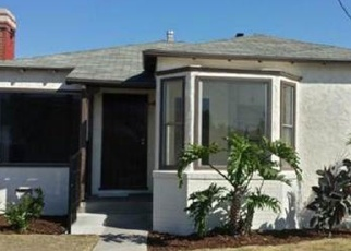 Pre Foreclosure in Compton 90220 N ACACIA AVE - Property ID: 1052688173