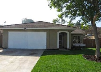 Pre Foreclosure in El Cajon 92019 ELVA ST - Property ID: 1052695630