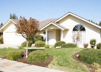 Pre Foreclosure in Clovis 93611 PURVIS AVE - Property ID: 1052724536