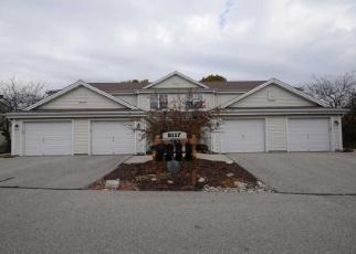 Pre Foreclosure in Waukesha 53186 E BROADWAY - Property ID: 1052749496