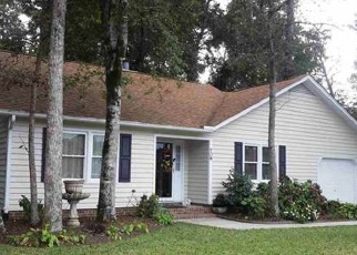 Pre Foreclosure in Myrtle Beach 29588 WILLOW RIDGE RD - Property ID: 1052759125