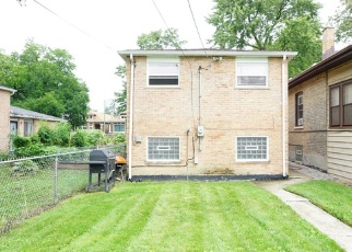 Pre Foreclosure in Chicago 60643 W 96TH ST - Property ID: 1052770970