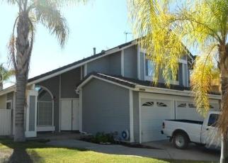 Pre Foreclosure in Murrieta 92563 CALLE CASABLANCA - Property ID: 1052772719