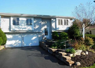 Pre Foreclosure in West Henrietta 14586 YOSEMITE CIR - Property ID: 1052781916