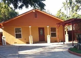 Pre Foreclosure in Sacramento 95838 RIVERA DR - Property ID: 1052801620