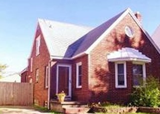 Pre Foreclosure in Buffalo 14223 CLAREMONT AVE - Property ID: 1052804239