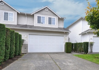 Pre Foreclosure in Puyallup 98373 64TH AVE E - Property ID: 1052810820
