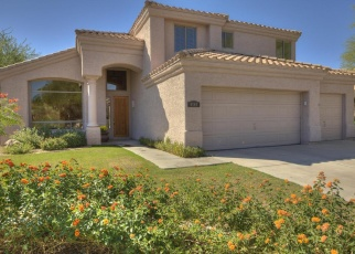 Pre Foreclosure in Scottsdale 85260 E PINE VALLEY RD - Property ID: 1052814766