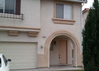 Pre Foreclosure in Las Vegas 89117 PALACE MONACO AVE - Property ID: 1052838858