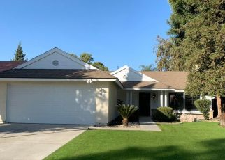 Pre Foreclosure in Bakersfield 93311 LANNEAU CT - Property ID: 1052925568