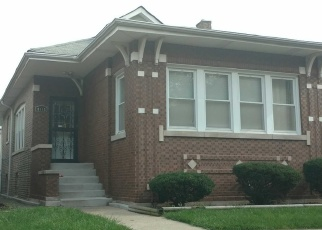 Pre Foreclosure in Chicago 60620 S BISHOP ST - Property ID: 1052983375