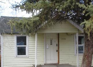 Pre Foreclosure in Klamath Falls 97601 EMERALD ST - Property ID: 1052993450