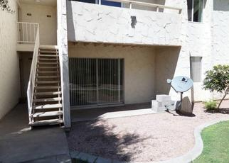 Pre Foreclosure in Scottsdale 85251 E THOMAS RD - Property ID: 1053010532