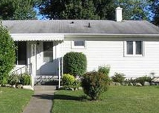 Pre Foreclosure in Hamburg 14075 KENNISON PKWY - Property ID: 1053076216