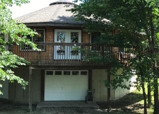 Pre Foreclosure in Prattsburgh 14873 FLAHERTY RD - Property ID: 1053110838