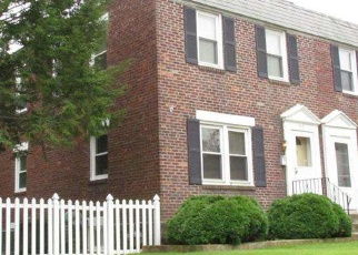 Pre Foreclosure in Hatboro 19040 MADISON AVE - Property ID: 1053138419