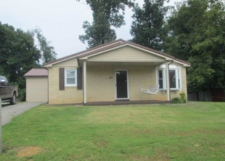 Pre Foreclosure in Central City 42330 MCCONNELL DR - Property ID: 1053140167