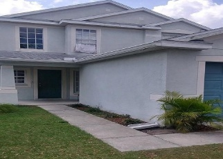 Pre Foreclosure in Riverview 33569 HAMMOCKS GLADE DR - Property ID: 1053165129