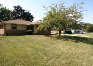 Pre Foreclosure in Milwaukee 53223 N 56TH ST - Property ID: 1053207621