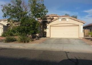 Pre Foreclosure in El Mirage 85335 N 127TH DR - Property ID: 1053219893