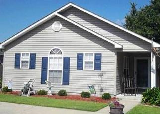 Pre Foreclosure in Murrells Inlet 29576 POLLEN LOOP - Property ID: 1053223386