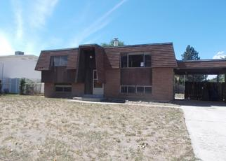 Pre Foreclosure in Sandy 84094 E TURQUOISE WAY - Property ID: 1053227322