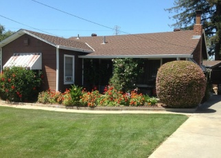 Pre Foreclosure in San Jose 95116 ALEXANDER CT - Property ID: 1053259294