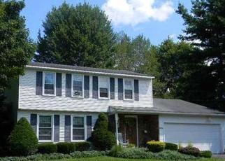 Pre Foreclosure in Cicero 13039 CICERO CENTER RD - Property ID: 1053324561