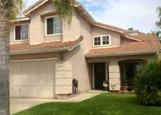 Pre Foreclosure in Vista 92081 BAXTER CANYON RD - Property ID: 1053387630