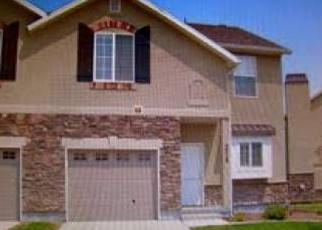 Pre Foreclosure in Riverton 84065 W MONT SUR DR - Property ID: 1053397705