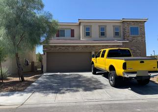 Pre Foreclosure in Henderson 89014 MEADOW BLUFFS AVE - Property ID: 1053399451
