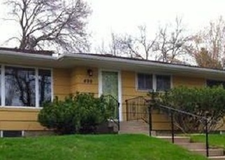 Pre Foreclosure in Saint Paul 55130 HOYT AVE E - Property ID: 1053429674