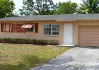 Pre Foreclosure in Lake Worth 33463 S 38TH CT - Property ID: 1053510704