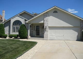 Pre Foreclosure in Hazel Crest 60429 EDGEWATER DR - Property ID: 1053526463
