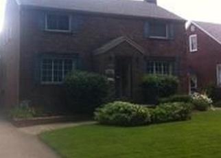 Pre Foreclosure in Buffalo 14225 ROYCROFT BLVD - Property ID: 1053547485
