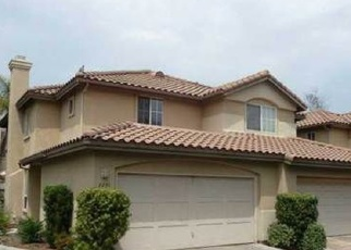 Pre Foreclosure in Chula Vista 91914 LAGO VENTANA - Property ID: 1053552750