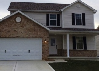 Pre Foreclosure in Belleville 62220 ORCHARD LAKES CIR - Property ID: 1053607489