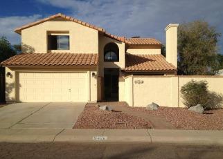 Pre Foreclosure in Glendale 85302 W NORTH LN - Property ID: 1053623697