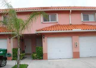 Pre Foreclosure in Miami 33179 SAN SIMEON WAY - Property ID: 1053684125