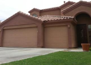 Pre Foreclosure in Goodyear 85395 W MONTE VISTA RD - Property ID: 1053727492
