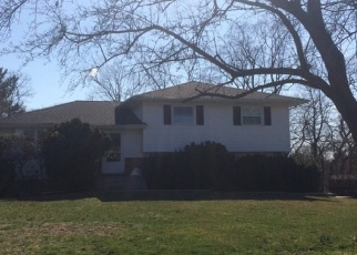 Pre Foreclosure in Nanuet 10954 TERRACE AVE - Property ID: 1053768670