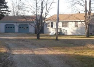 Pre Foreclosure in Alfred 04002 OLD POST RD - Property ID: 1053806323
