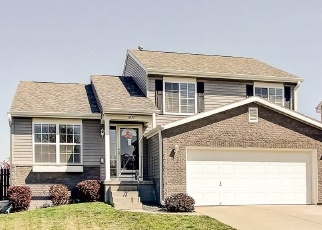 Pre Foreclosure in Omaha 68136 S 159TH AVE - Property ID: 1053810714