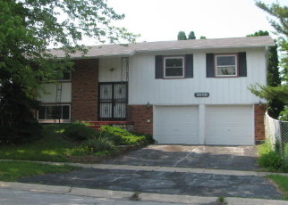 Pre Foreclosure in Country Club Hills 60478 178TH PL - Property ID: 1053825602