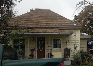 Pre Foreclosure in Cottage Grove 97424 E MADISON AVE - Property ID: 1053899172