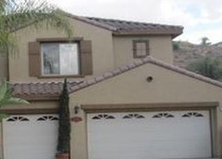 Pre Foreclosure in Norco 92860 EL PASO DR - Property ID: 1053928976
