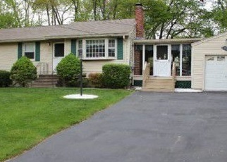 Pre Foreclosure in Chelmsford 01824 SANDS PL - Property ID: 1053933789