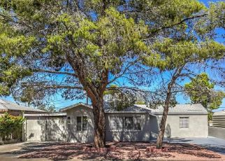 Pre Foreclosure in Henderson 89015 MALLORY ST - Property ID: 1053961818