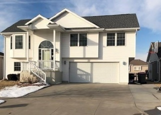 Pre Foreclosure in Lincoln 68521 SPRING MEADOW DR - Property ID: 1053964441
